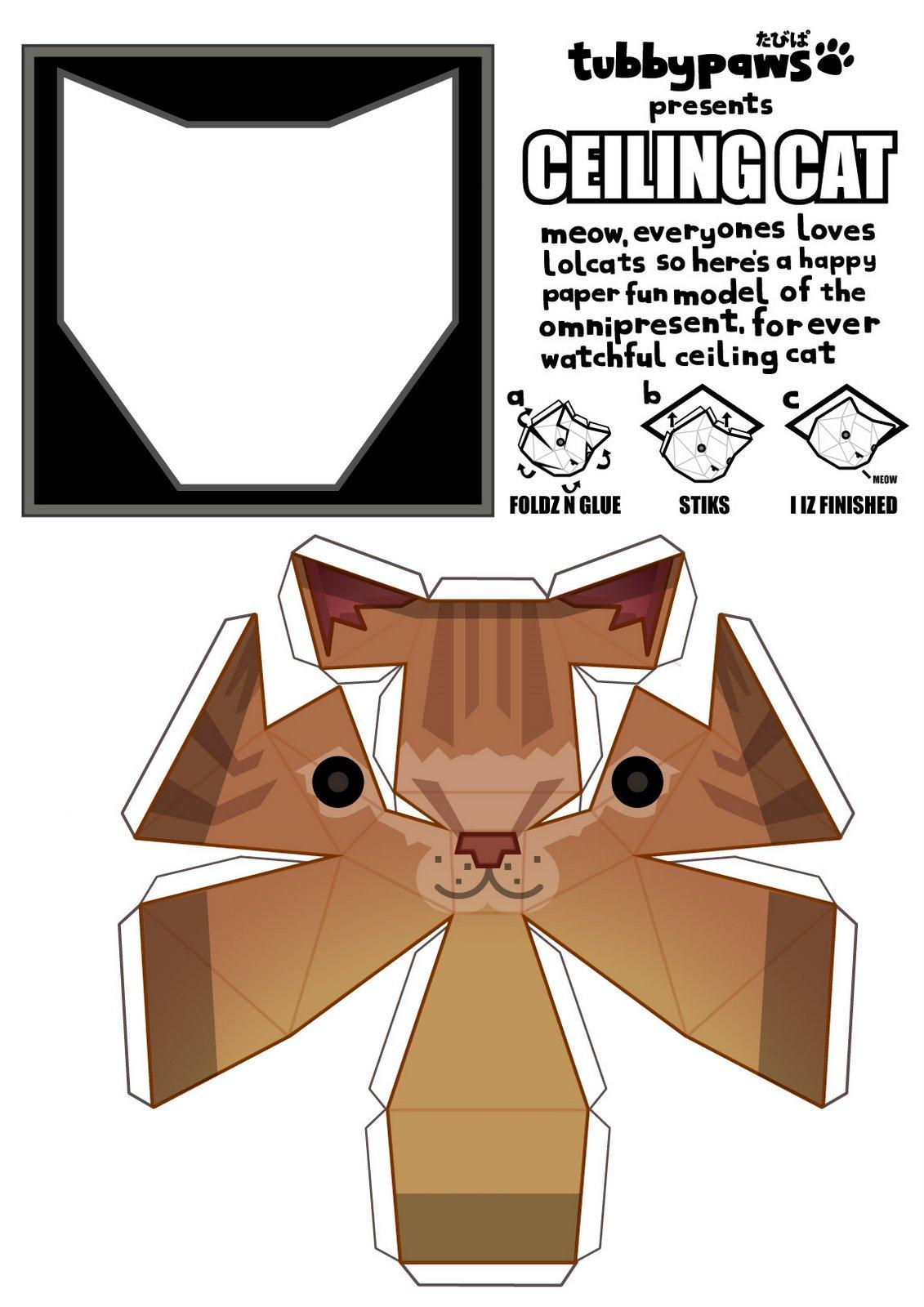 Cat Craft Easy Kitty Building System