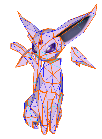 Image Result For Espeon Full Size